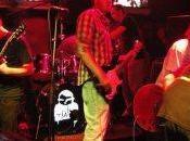 Ciclo Union Rock Show Edición 2012