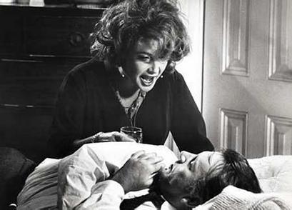 ¿Quién teme a Virginia Woolf? (Who's afraid of Virginia Woolf?, 1966)