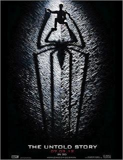 Trailer: The Amazing Spider-Man
