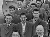 """Equipos históricos: Manchester United """"Busby Babes"""""""