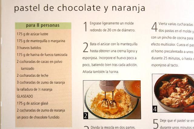 Marvelous De Libros Y Revistas De Cocina En Español