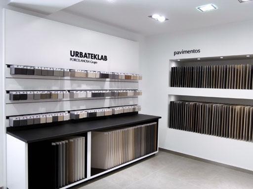 Porcelanosa inaugura su architectlab en madrid paperblog - Porcelanosa en madrid ...