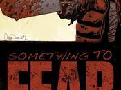 ¿Daryl Dixon cómic Walking Dead?