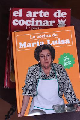La renovaci n de el arte de cocinar la cocina de mar a luisa paperblog - La cocina de maria luisa ...