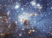 estrellas pueden generar material orgánico