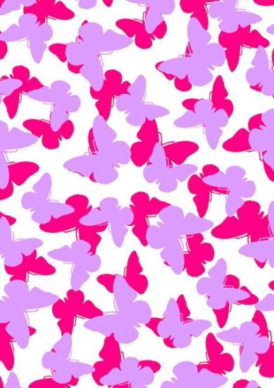 Lindas Mariposas Azules Fondos Con Flores | Apps Directories