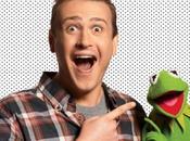 Habrá secuela Muppets, pero Jason Segel