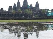 Templos Angkor, morada dioses