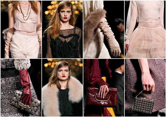 Esto es Paris!!! Colecciones otoño-invierno 2012/13