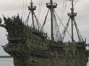 Misteriosos barcos fantasma historia