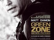 Green Zone: Distrito protegido (Paul Greengrass, 2.010)