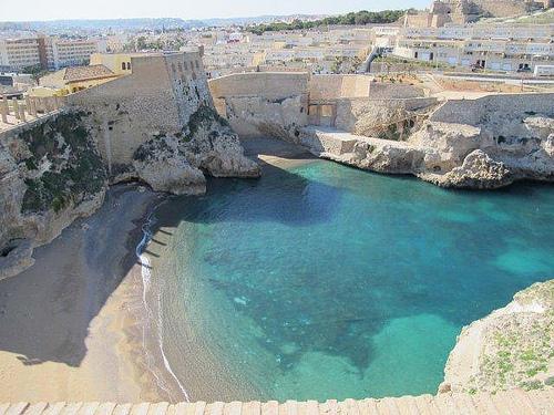 Nuestras ciudades, playas, montañas,etc.  Melilla-un-paseo-historia-L-n2H1NF