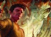 """Uncharted: Cuarto Laberinto"", Christopher Golden, venta abril"
