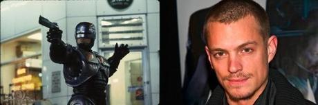 Joel Kinnaman será el nuevo 'Robocop'