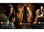 Intruders: miedos infancia