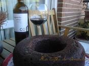 Bizcocho vino tinto Convento Oreja