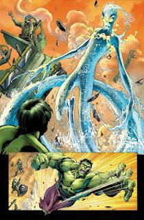 "Axel in Charge:Los escritores de ""Avengers Vs. X-Men"": Brian Michael Bendis"