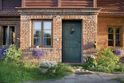 Fachadas rusticas paperblog - Piedras para fachadas de casas rusticas ...