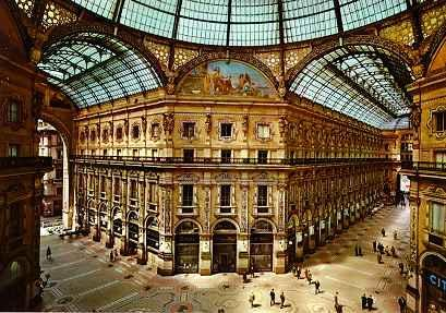 Viaje economico a Milan en Semana Santa.