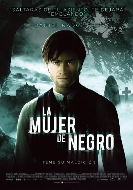 Cine | La mujer de Negro, de James Watkins (2012)