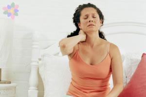 Los dolores que tiran en los riñones el vientre y los pies