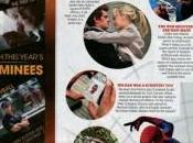 Amazing Spider-Man revista Entertainment Weekly