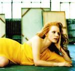 Photoshoots: Jessica Chastain