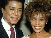 Secreto romance entre Whitney Houston hermano Michael Jackson