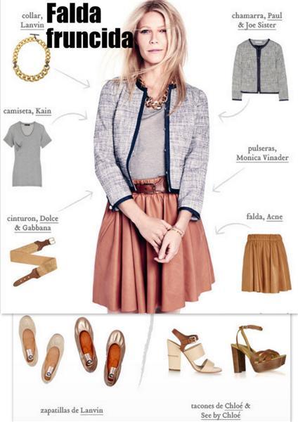 Gwyneth Su Paltrow Ya PrimaveraPaperblog Hizo List Wish De yn0mOvwN8