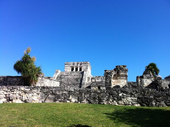 El Castillo, Tulum