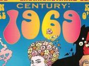 Lecturas desde Parada (7); League Extraordinary Gentlemen Century: 1969. Magia psicodélica épica