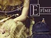 LEYENDO, Efímera.
