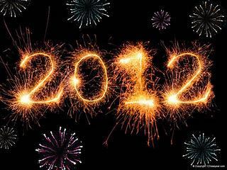 Feliz año!! + Ganadora del sorteo
