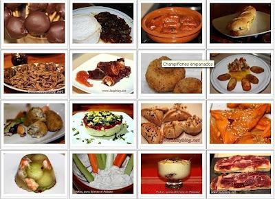 Bocaditos de lazy blog paperblog - Lazy blog cocina ...