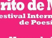 Festival internacional poesía Grito Mujer, Murcia