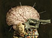 asesino hipocondríaco: enfermedad, desdicha humor