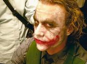 Imágenes inéditas Heath Ledger como Joker