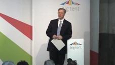 Discurso Eric Schmidt, Presidente Ejecutivo Google