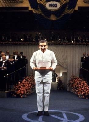 Discurso de garcia marquez al recibir el premio nobel de literatura