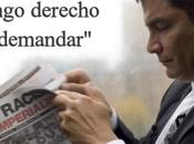 Rafael Correa libertad expresión