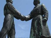 monumentos característicos Unión Soviética
