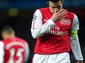 Arsenal arañó remontada histórica contra Milán