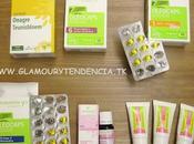Pranarôm, capsulas productos para embarazo