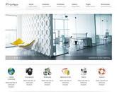 Premium WordPress Theme para empresas