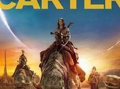 Crítica cine: John Carter
