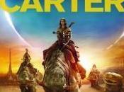 Cine-John Carter:Descripción personajes