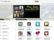 Google Play, Market