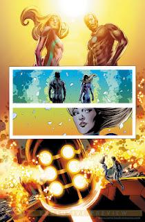 "Axel in Charge-Los escritores de ""Avengers Vs. X-Men"":Jonathan Hickman"