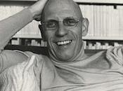 Michel Foucault poder. Entrevista