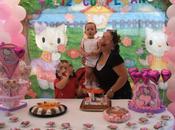 Fiesta cumpleaños infantil ideas paras niñas